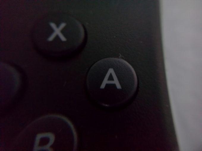 3DSのボタン