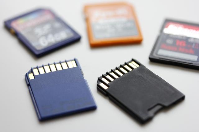 スマホやタブレットで大容量のmicroSDカードは本当に必要なのか?