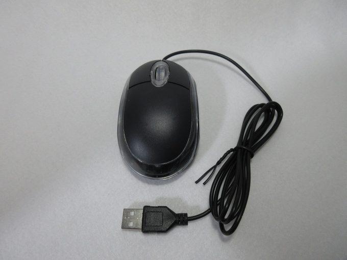 キャンドゥの100円マウス